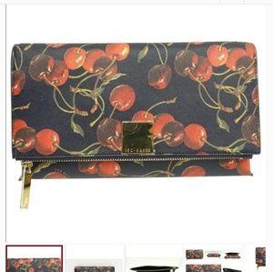 Ted Baker shoulder handbag